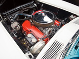 Images of Corvette Sting Ray L72 427/425 HP (C2) 1966