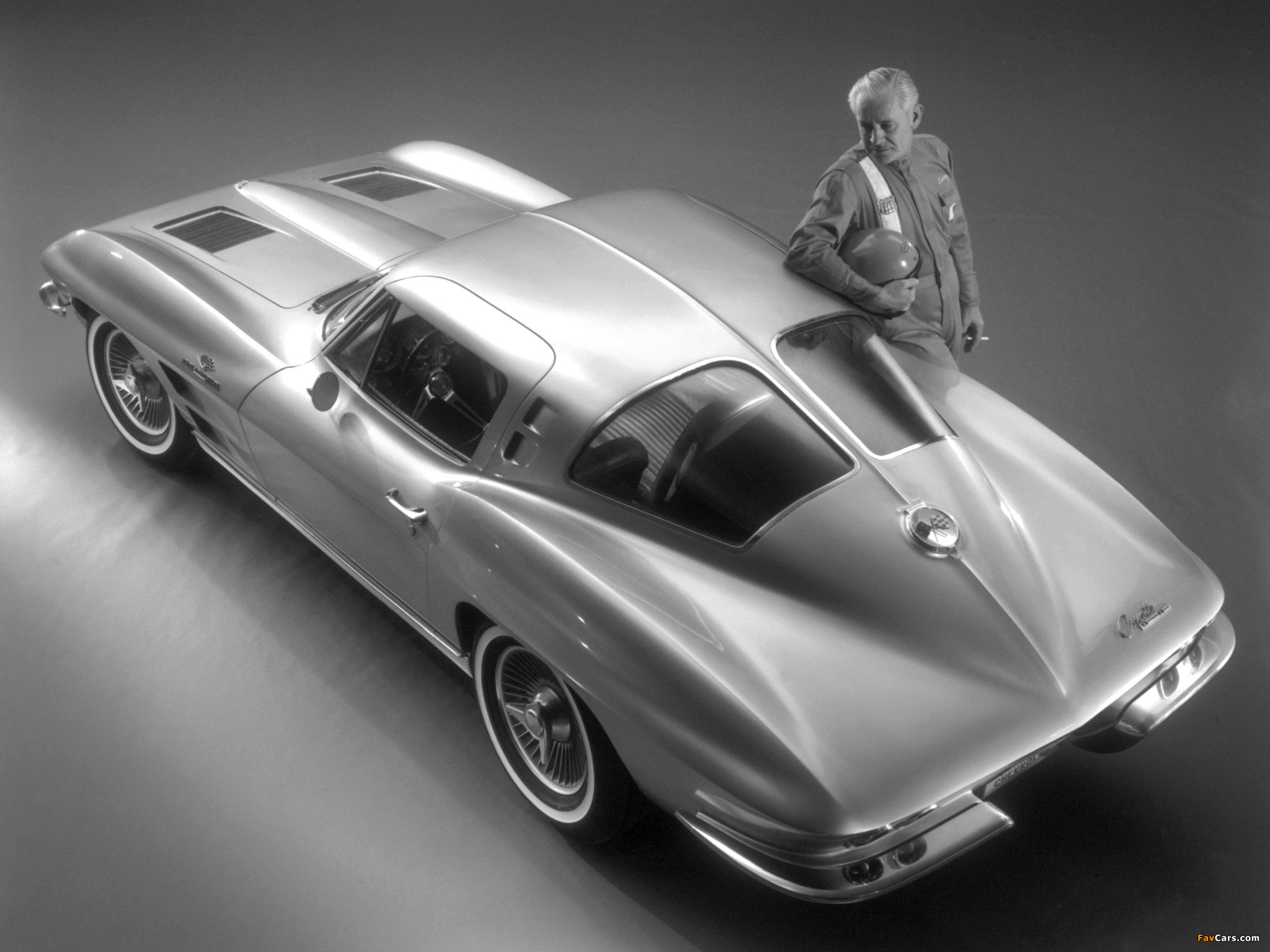Wallpapers of corvette sting ray c2 1963 2048x1536 for 1963 split window corvette stingray