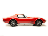 Images of Corvette Stingray ZR-1 (C3) 1970