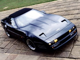 Photos of RJD Tempest based on Corvette ZR-1 1991