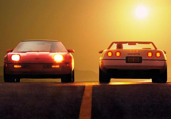 corvette c5 wallpaper