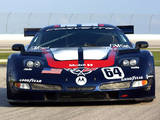 Corvette C5R 2001–04 wallpapers