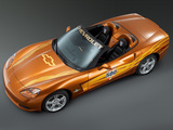 Images of Corvette Convertible Indy 500 Pace Car (C6) 2007