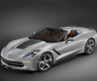 Images of Corvette Stingray Convertible Atlantic (C7) 2013