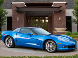 Corvette Grand Sport (C6) 2009 images