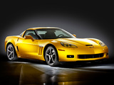 Images of Corvette Grand Sport (C6) 2009