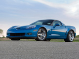 Pictures of Corvette Grand Sport (C6) 2009