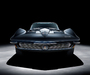 Pictures of Corvette Mako Shark Concept Car 1962