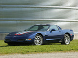 Pictures of Corvette Z06 Commemorative Edition (C5) 2003