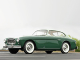 Cunningham C3 Continental Coupe 1951 images