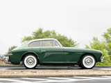 Pictures of Cunningham C3 Continental Coupe 1951