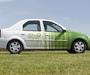 Dacia Logan ECO2 Concept 2008 photos