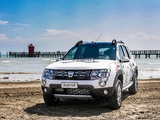 Images of Dacia Duster Strongman 2017
