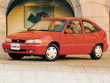 Daewoo Cielo 3-door 1994–97 wallpapers