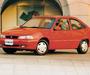 Daewoo Cielo 3-door 1994–97 wallpapers
