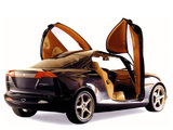 Images of Daewoo Mya Concept 1997