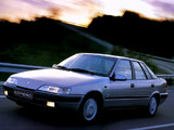 Daewoo Espero 1993–99 wallpapers