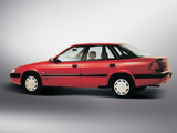 Images of Daewoo Espero 1993–99