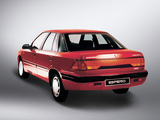 Pictures of Daewoo Espero 1993–99