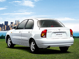Images of Daewoo Lanos Sedan (T150) 2004–09