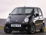 Daewoo Matiz UK-spec (M150) 2000–04 wallpapers