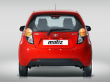 Images of Daewoo Matiz Creative (M300) 2009–11