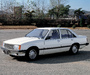 Daewoo Royale XQ 1982–89 pictures