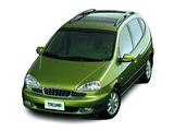 Daewoo Tacuma 2000–04 wallpapers
