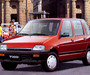 Daewoo Tico 1993–98 pictures