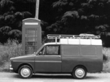 DAF 33 Van 1967–74 photos