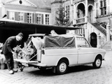 DAF 600 Pickup 1958–63 wallpapers