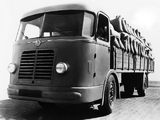 Photos of DAF DT5 1948–49