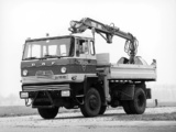 Pictures of DAF FA1800 4x2 Tipper 1970–82