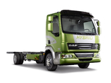 DAF LF45 4x2 FA Day Cab Hybrid 2006–13 wallpapers