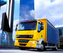 Pictures of DAF LF 2006