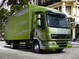 Pictures of DAF LF45 4x2 FA Day Cab Hybrid 2006–13
