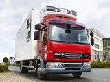 DAF LF 2006 wallpapers
