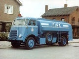 DAF T1800 Tanker 1959–62 photos