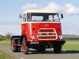 DAF T1300 1959–62 photos