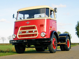 Photos of DAF T1300 1959–62