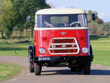 Pictures of DAF T1300 1959–62