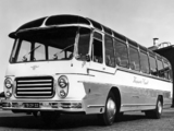 Images of DAF TB160 by Kusters 1959