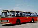 VBK DAF TB160 1972 wallpapers