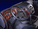 DAF 95XF 4x2 FT Sleeper Cab 1997–2002 wallpapers