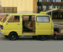 Wallpapers of Daihatsu 55 Wide Cab Van 1980–81
