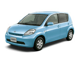 Pictures of Daihatsu Boon 2004–10