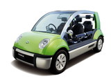 Daihatsu Costa Concept 2005 wallpapers