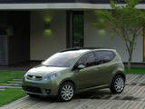 Daihatsu D-compact X-over Concept 2006 photos