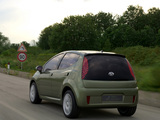 Images of Daihatsu D-compact X-over Concept 2006