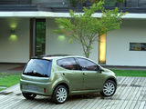 Pictures of Daihatsu D-compact X-over Concept 2006